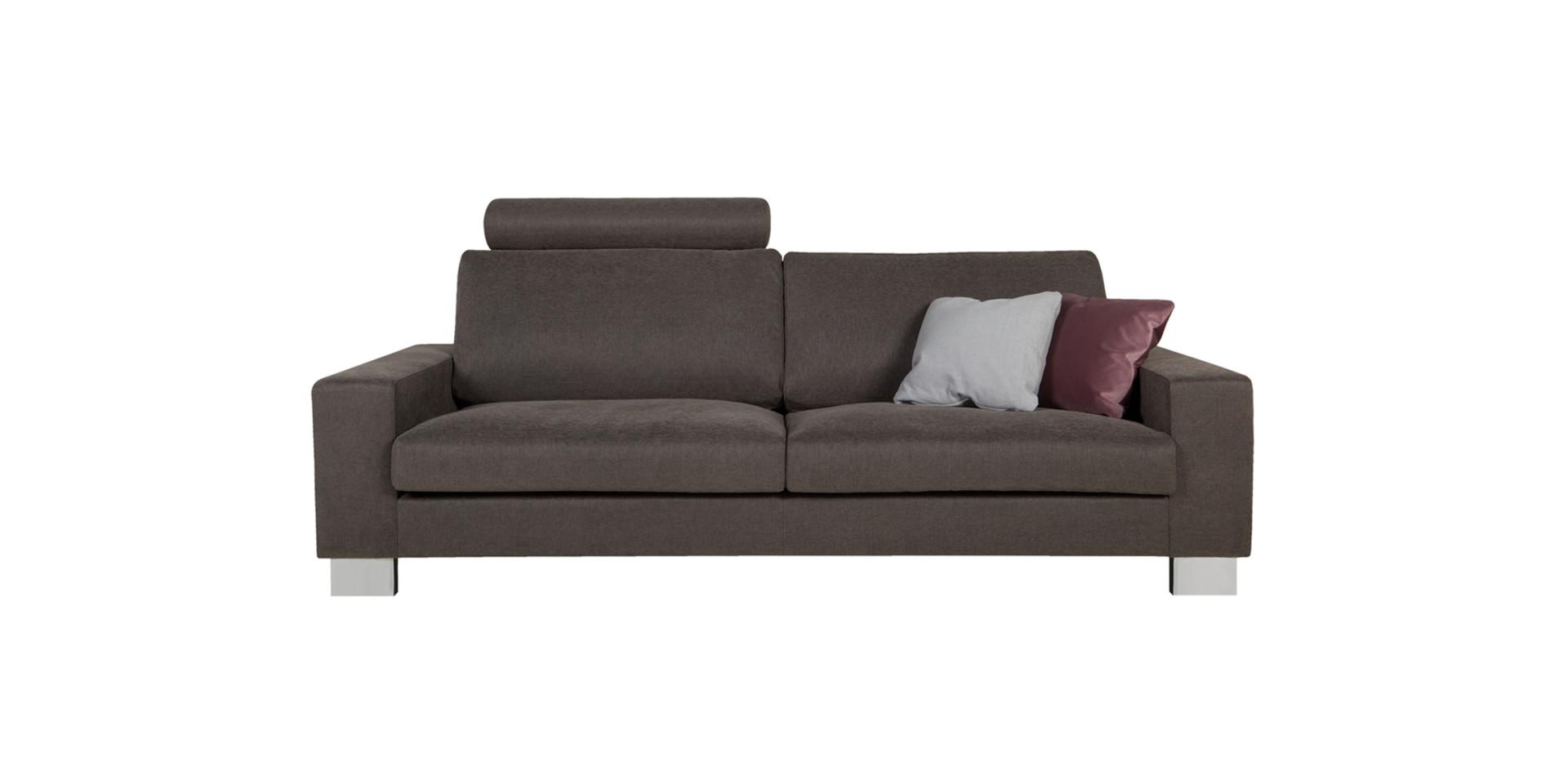 Sofa ze spaniem quattro sits zmiana ekspozycji galeria for Couch quattro