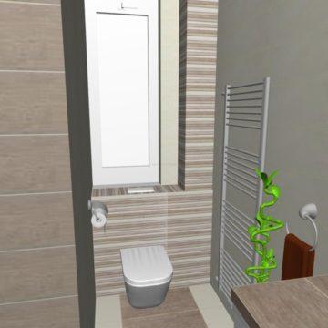 łazienka dla seniora w bloku