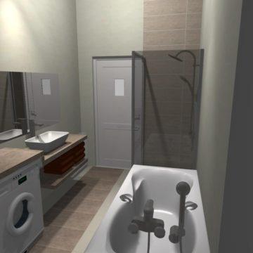 wyposażenie łazienki dla osób starszych