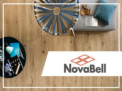 Włoskie płytki NovaBell wpromocyjnej cenie