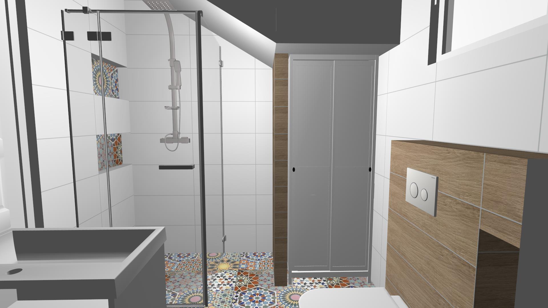 Płytki łazienki Taniej O Vat Do 3009100 Nowych Wzorów