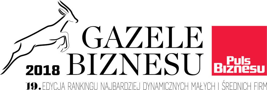 Nagroda Gazela Biznesu 2018