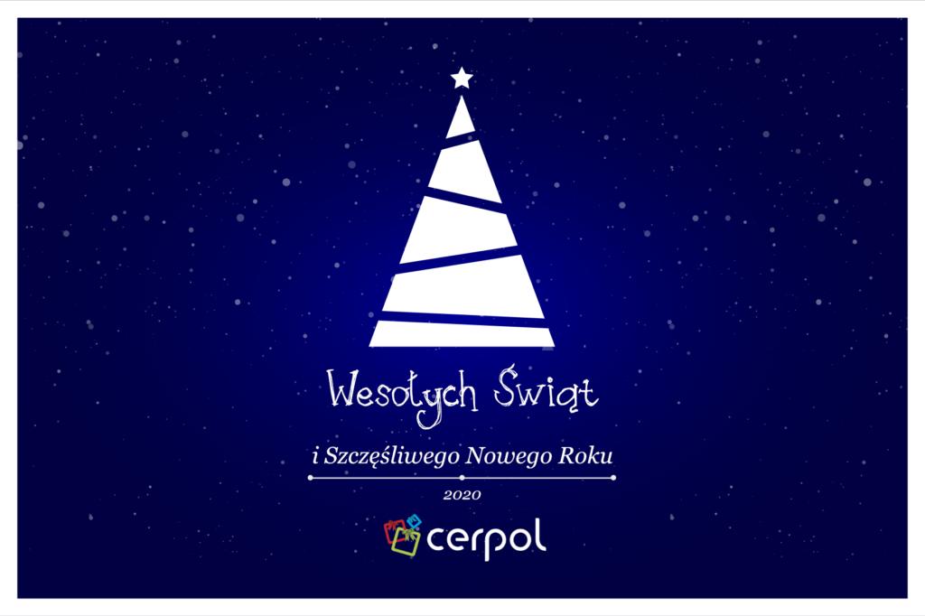 Wesołych Świąt odCerpol